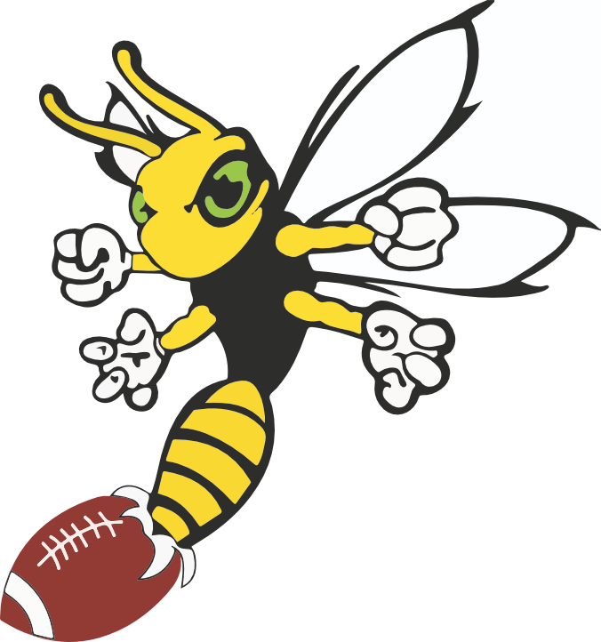 Mighty Wasps